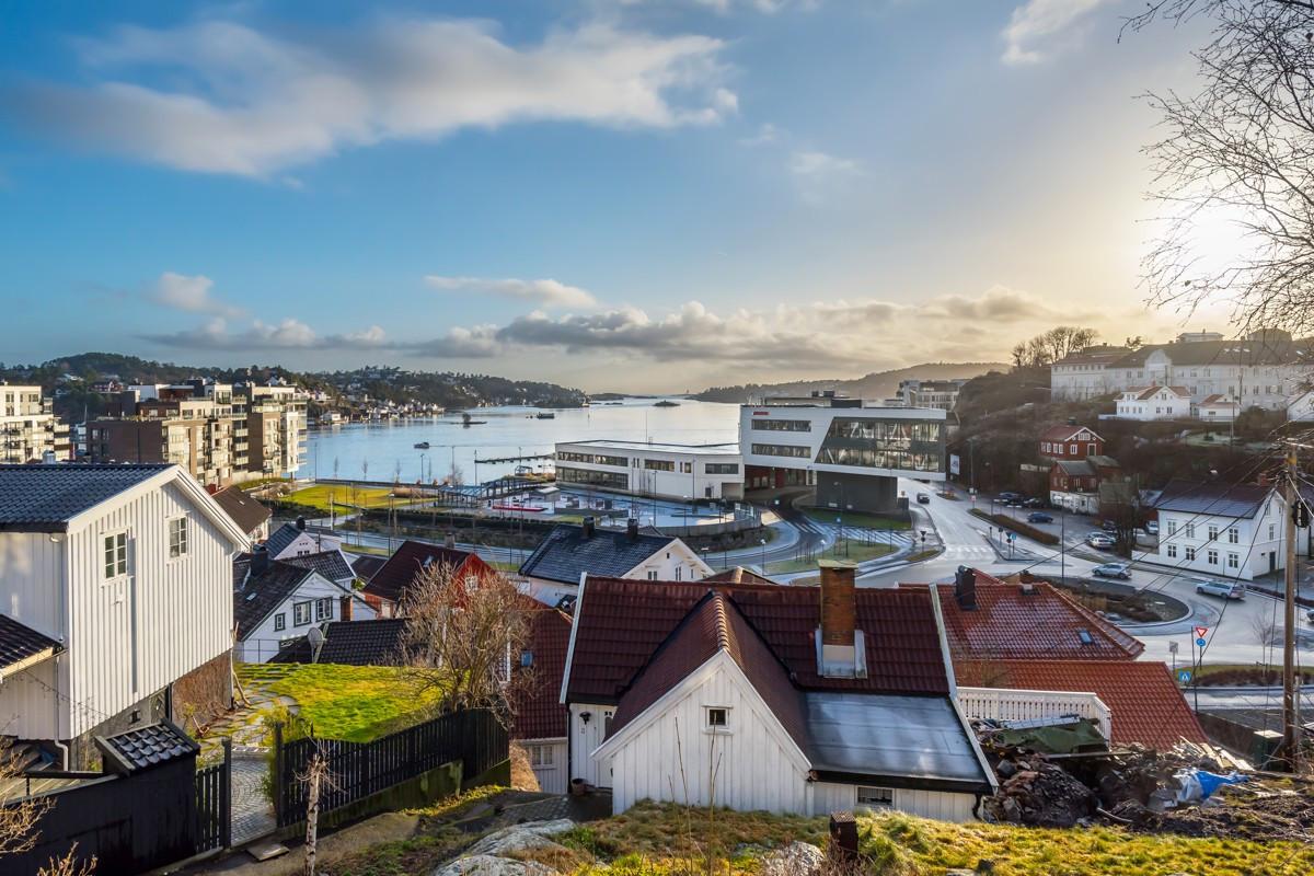 Enebolig - arendal - 2 690 000,- - Meglerhuset & Partners