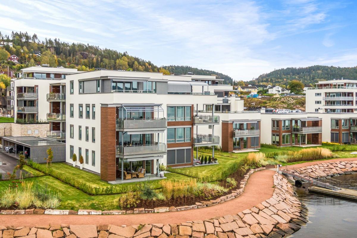 Leilighet - gullaug - 7 990 000,- - Meglerhuset & Partners