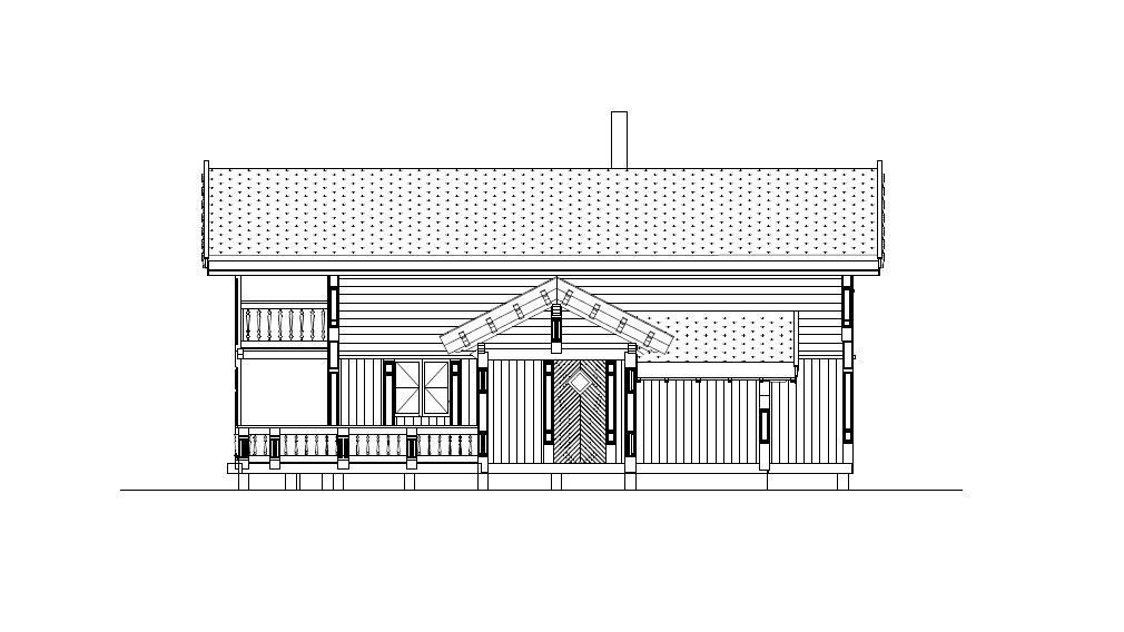 Tegningene kan tilpasses dine ønsker og behov, ved hjelp av våre erfarne og dyktige arkitekter.
