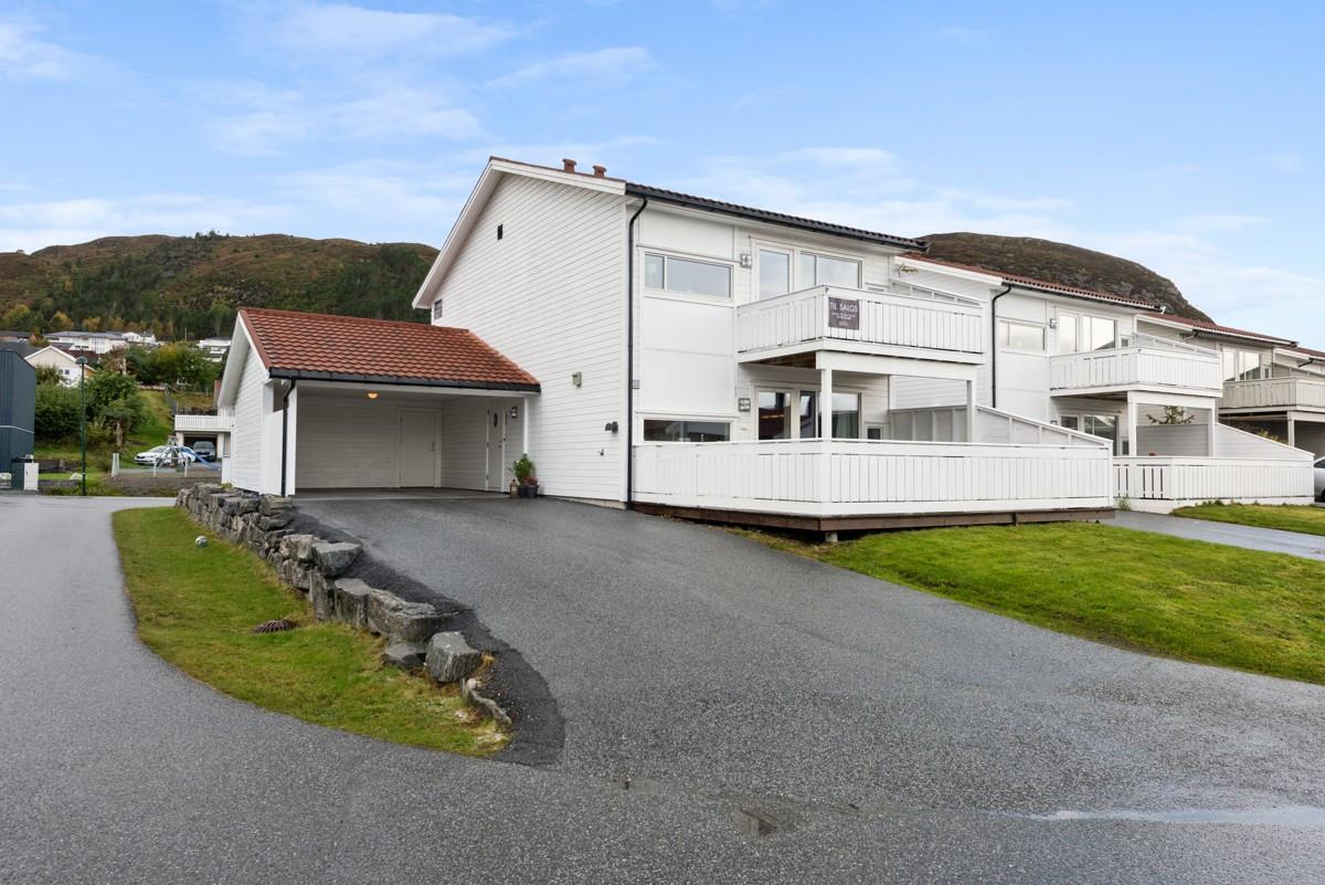 Enebolig - valderøya - 3 290 000,- - Aursnes & Partners