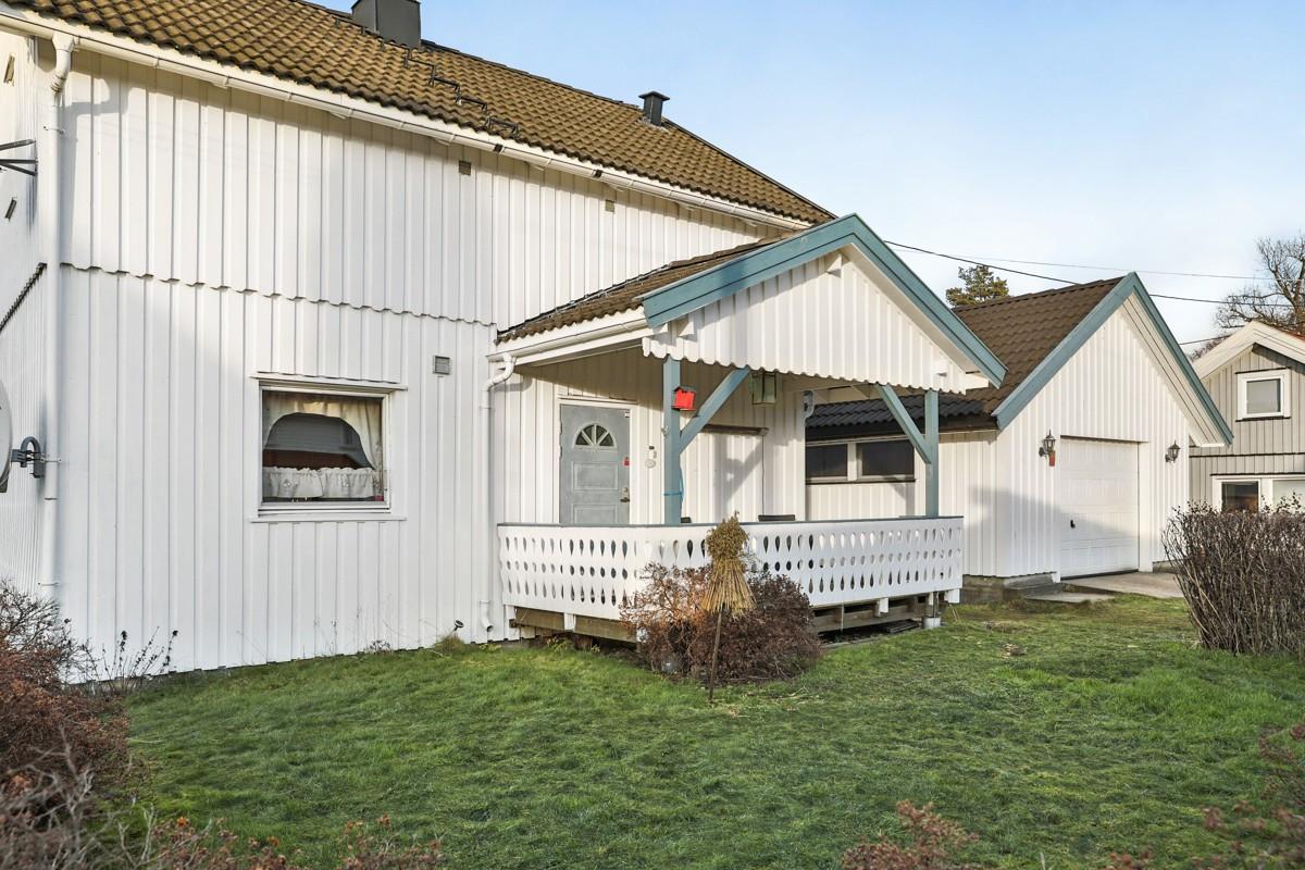 Enebolig - fredrikstad - 2 375 000,- - Møller & Partners