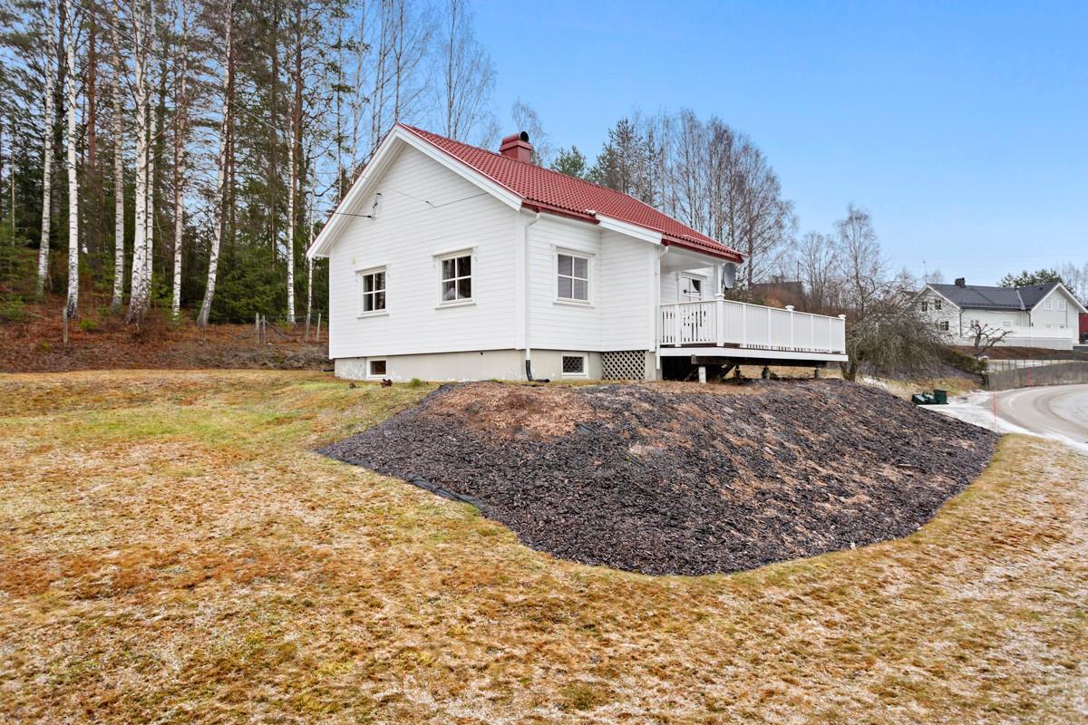 Enebolig - vikersund - 1 790 000,- - Meglerhuset & Partners