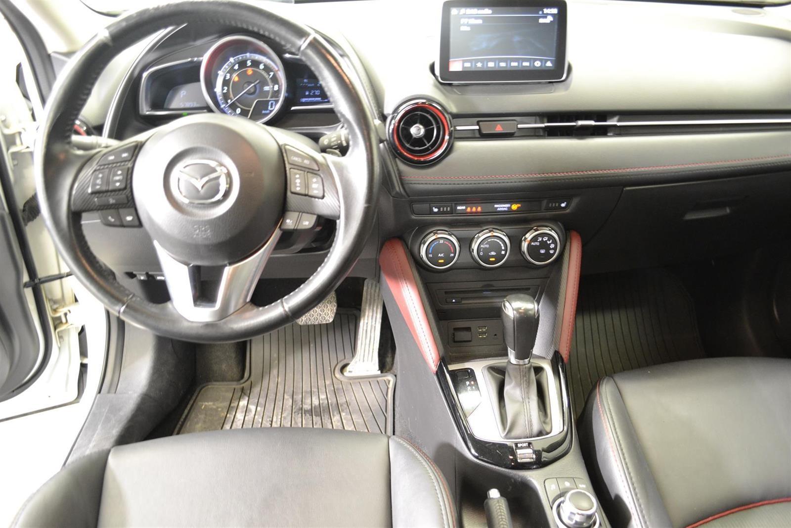 Mazda CX-3 Slide 6