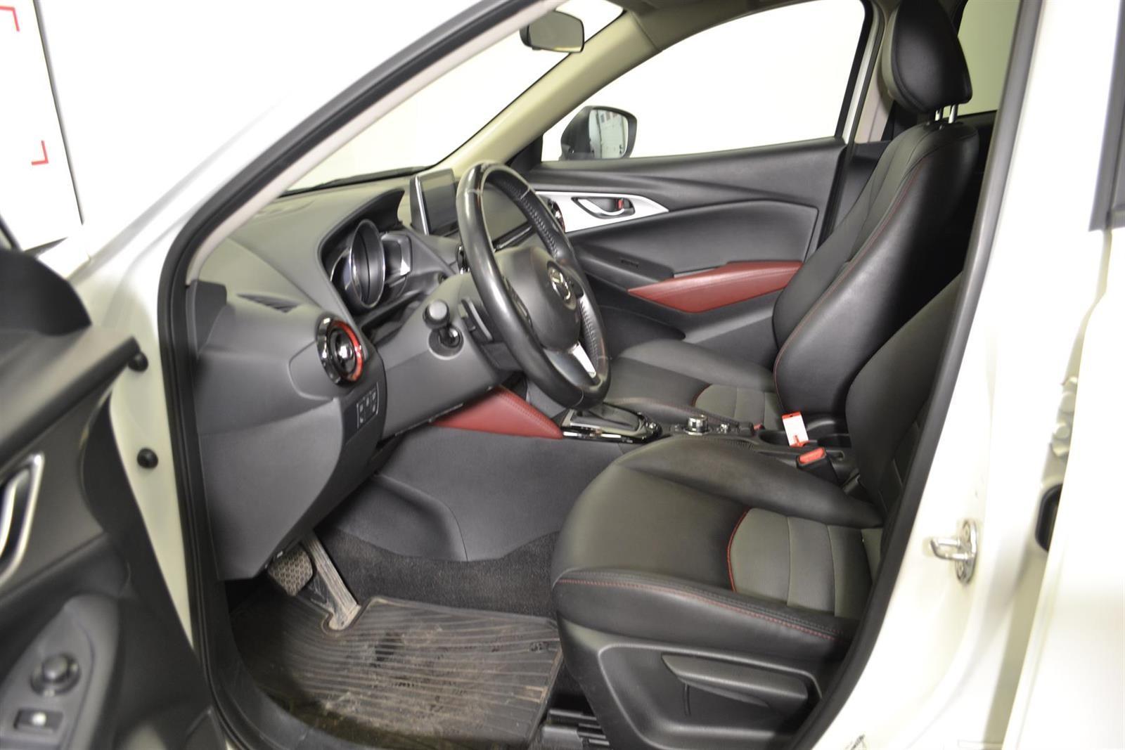 Mazda CX-3 Slide 5