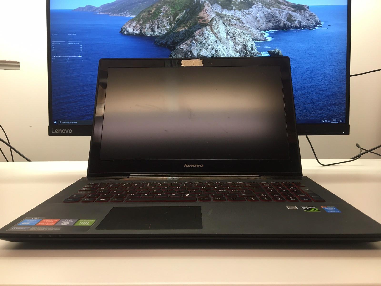 Gaming pc! Lenovo Y50 70 | FINN.no