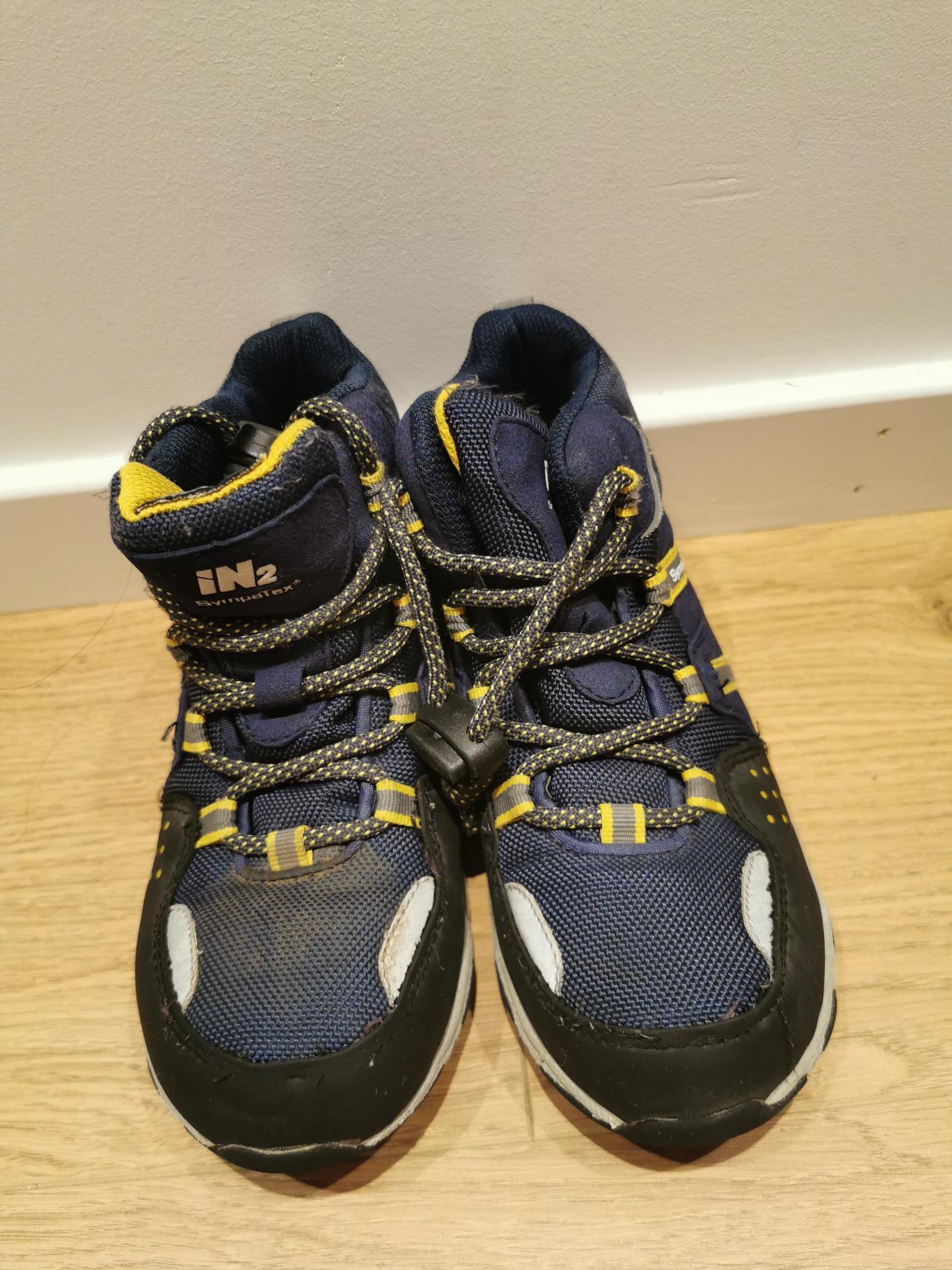kjøpe brukte sko