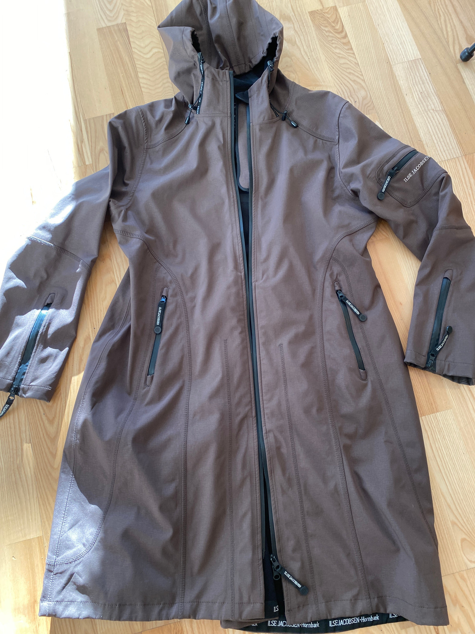 Ilse Jacobsen softshell jakke regnjakke | FINN.no