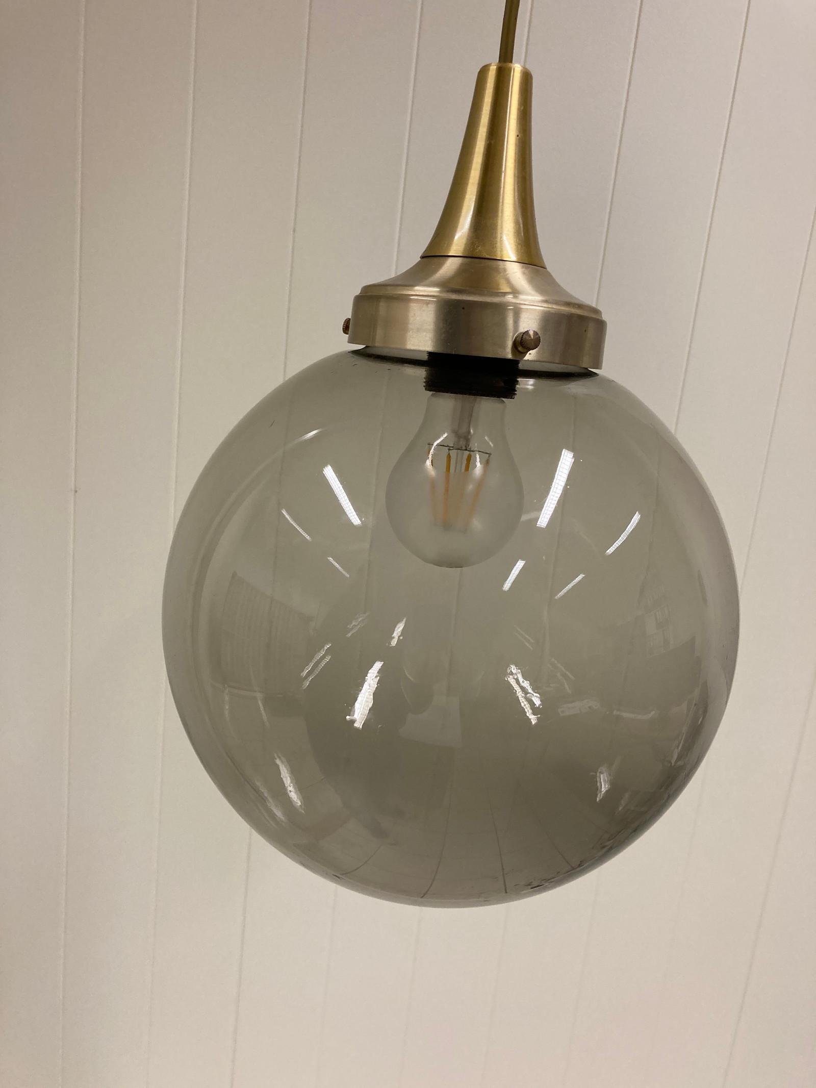 trenger jeg kuppel på lamper