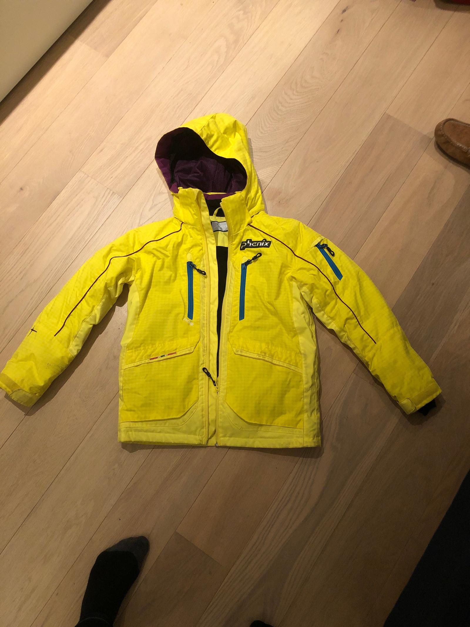 Alpin , bukse og jakke. Phenix. størelse medium | FINN.no