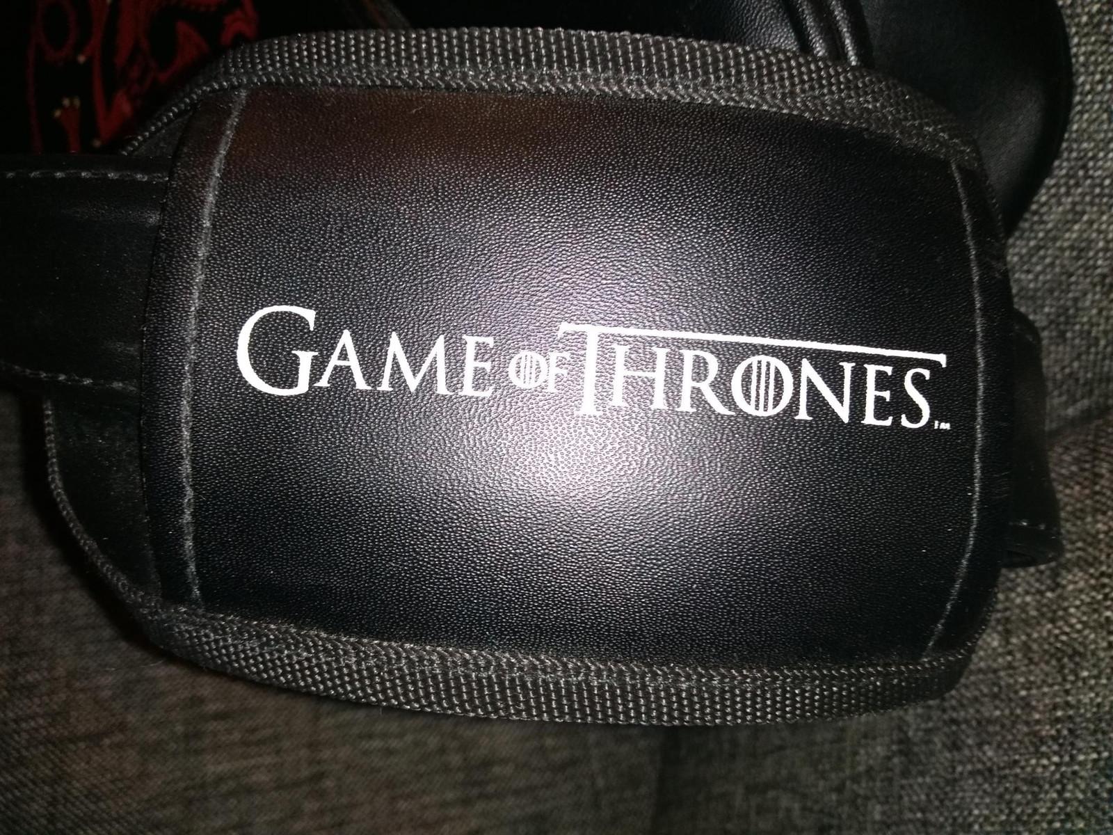 Game of thrones veske, ubrukt | FINN.no