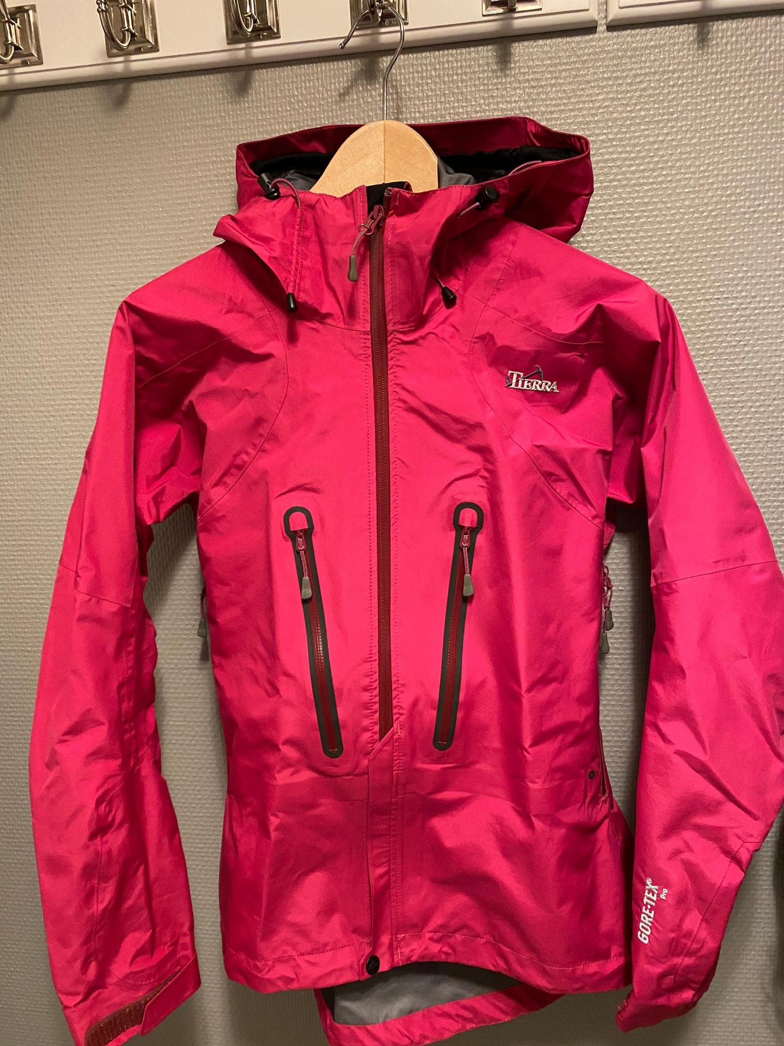 Kilmanock Technical Jacket (Size 42) | FINN.no