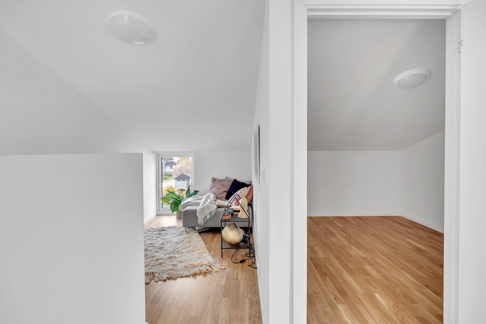 Nye boliger med god lagringsplass er det få av