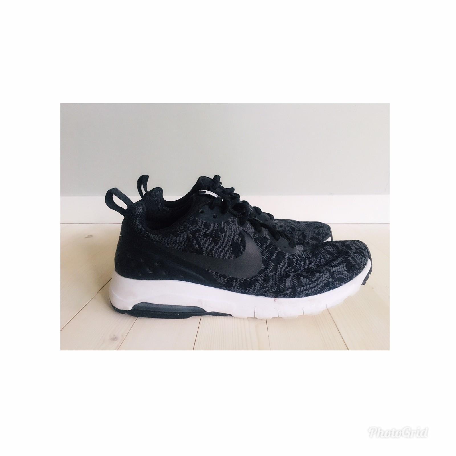 Svært lite brukte sko Nike | FINN.no