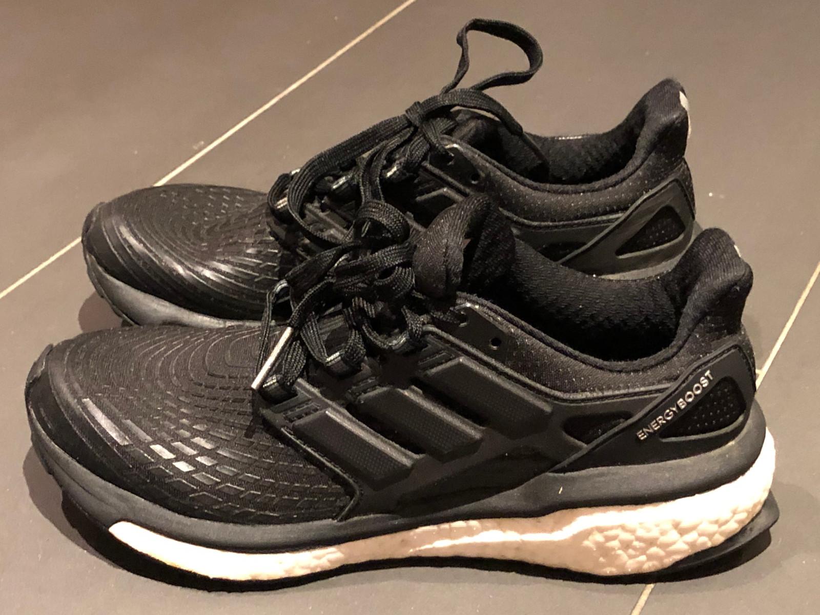 Adidas Energy Boost sko dame str 36 23 | FINN.no