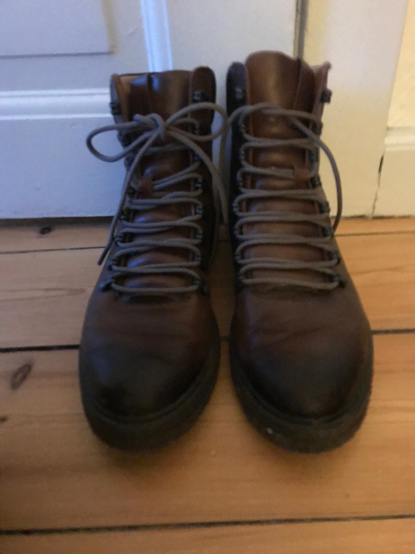 Ecco støvler str 40 | FINN.no