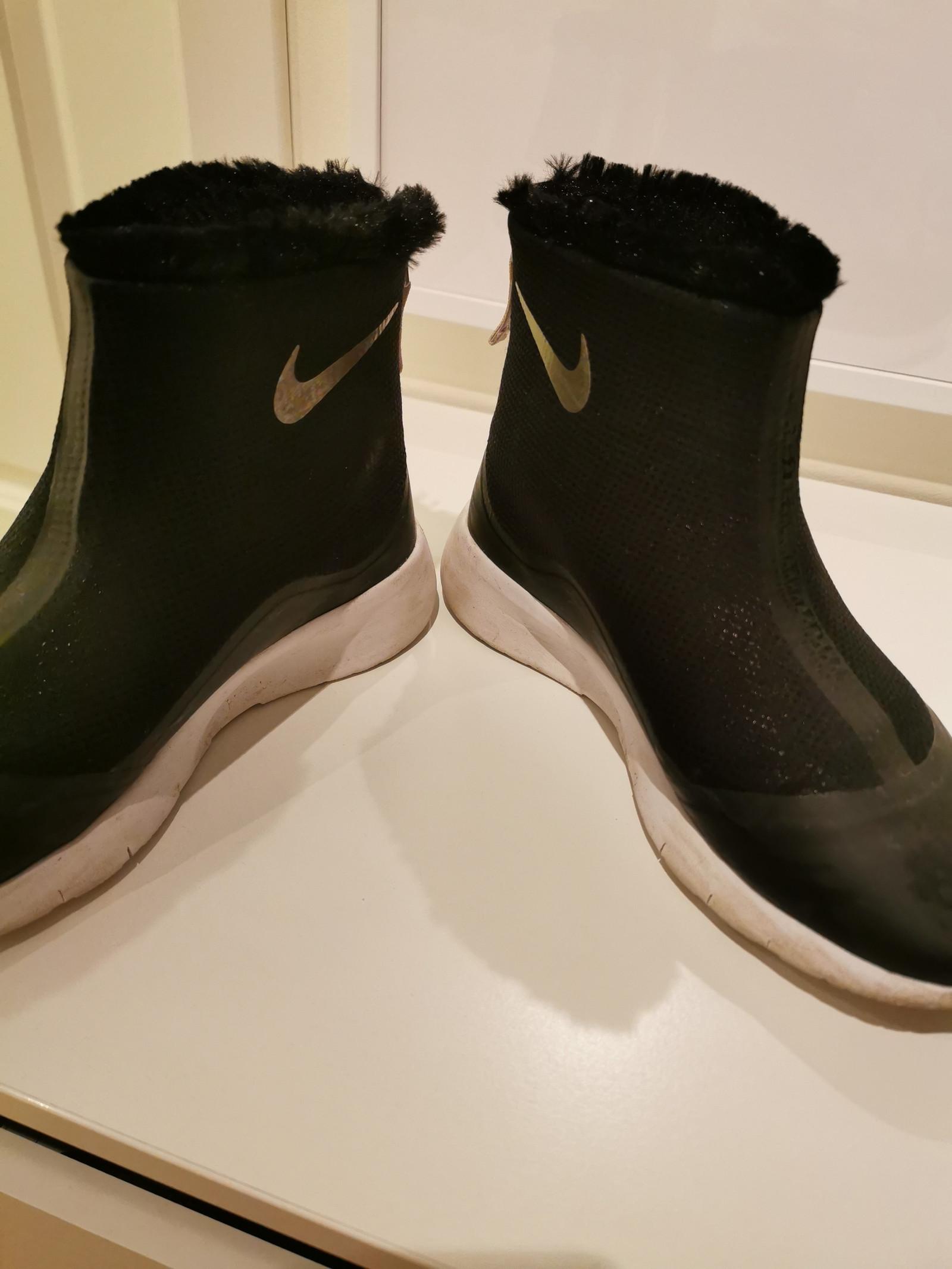Nike foret vintersko | FINN.no