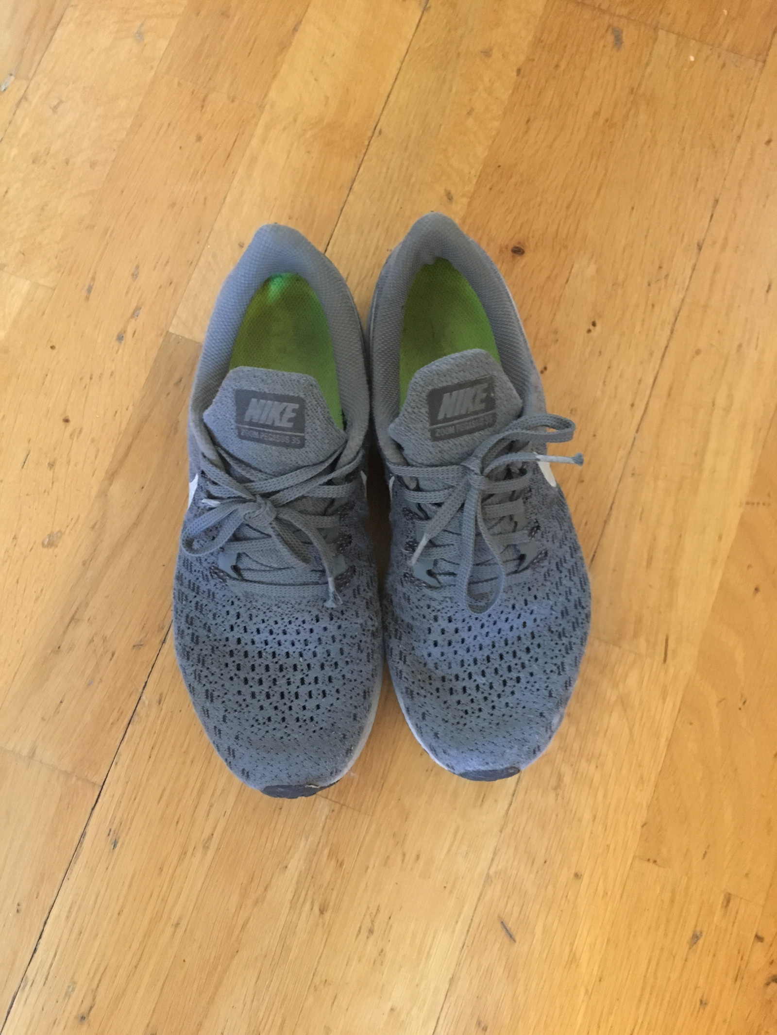 Brukte Nike sko selges | FINN.no