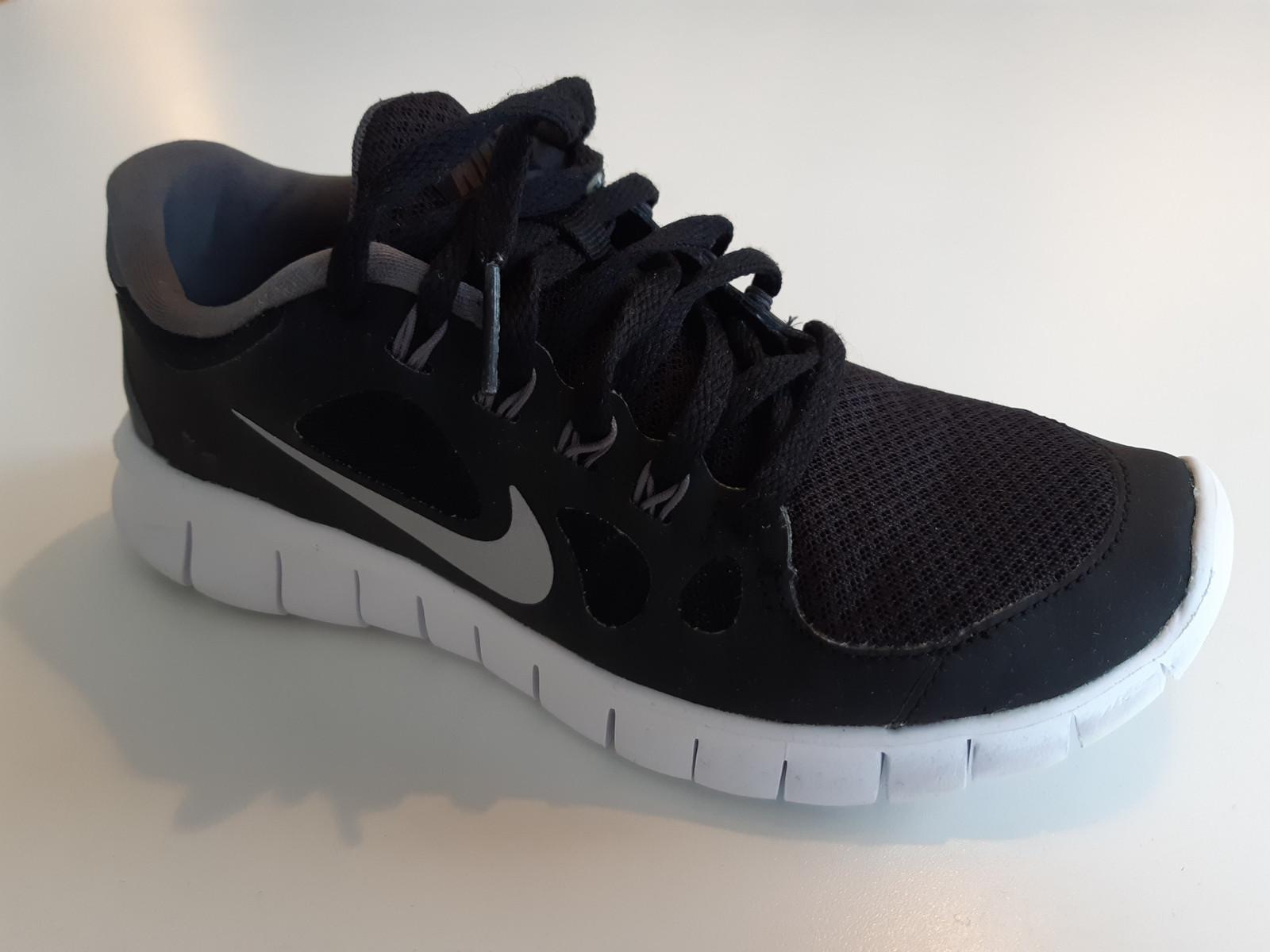 Nike Free Sko Vaskemaskine