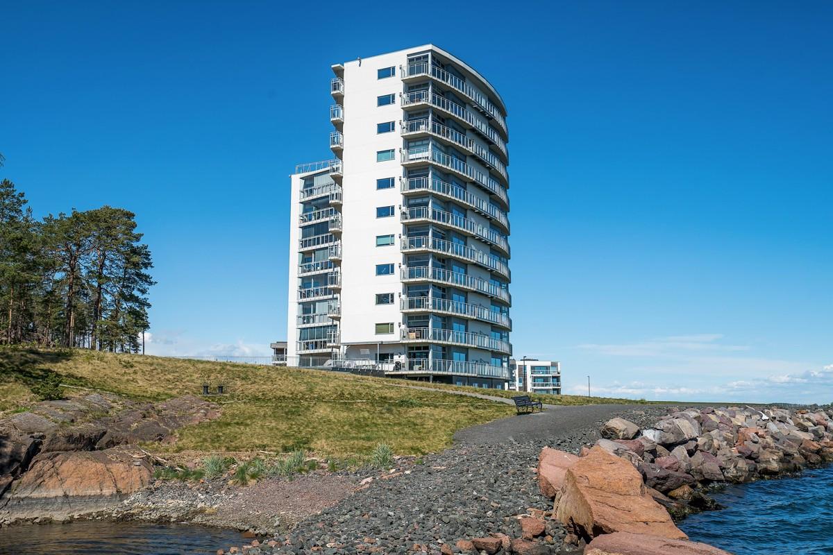 Leilighet - tønsberg - 6 500 000,- - Bakke Sørvik & Partners
