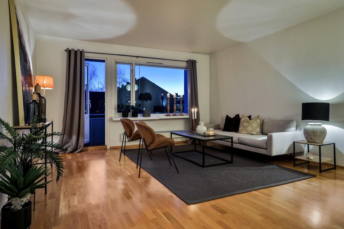 Leilighet - sarpsborg - 655 500,- - Grimsøen & Partners