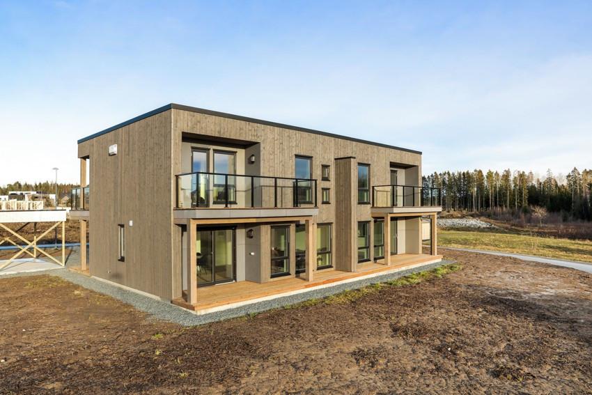 Tomannsbolig - rakkestad - 3 490 000,- - Grimsøen & Partners