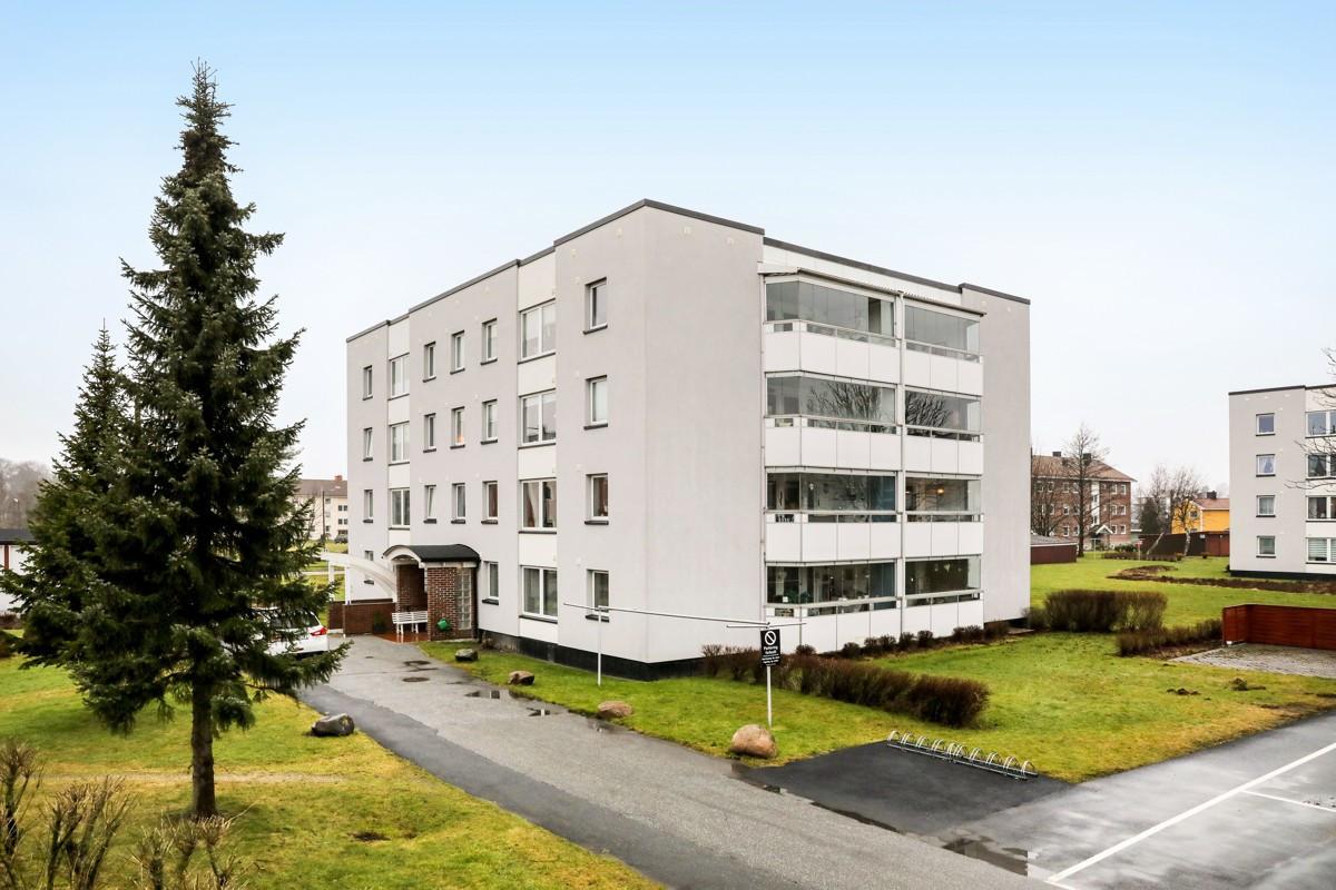 Leilighet - gamle fredrikstad - 2 250 000,- - Møller & Partners