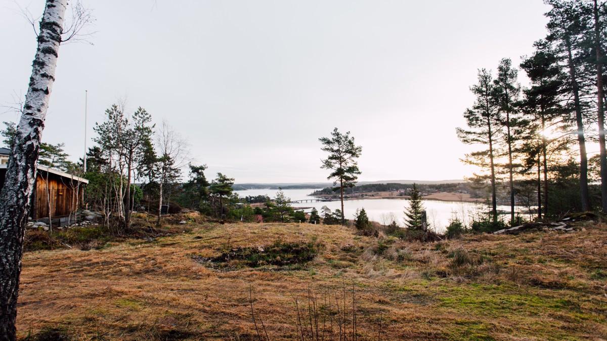 Hyttetomt - skjeberg - 2 390 000,- - Grimsøen & Partners