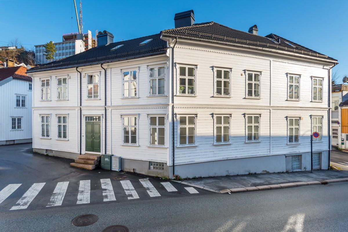Leilighet - arendal - 1 250 000,- - Meglerhuset & Partners