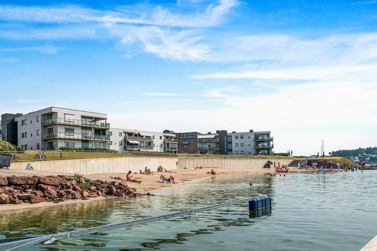 Leilighet - tønsberg - 8 445 000,- - Bakke Sørvik & Partners