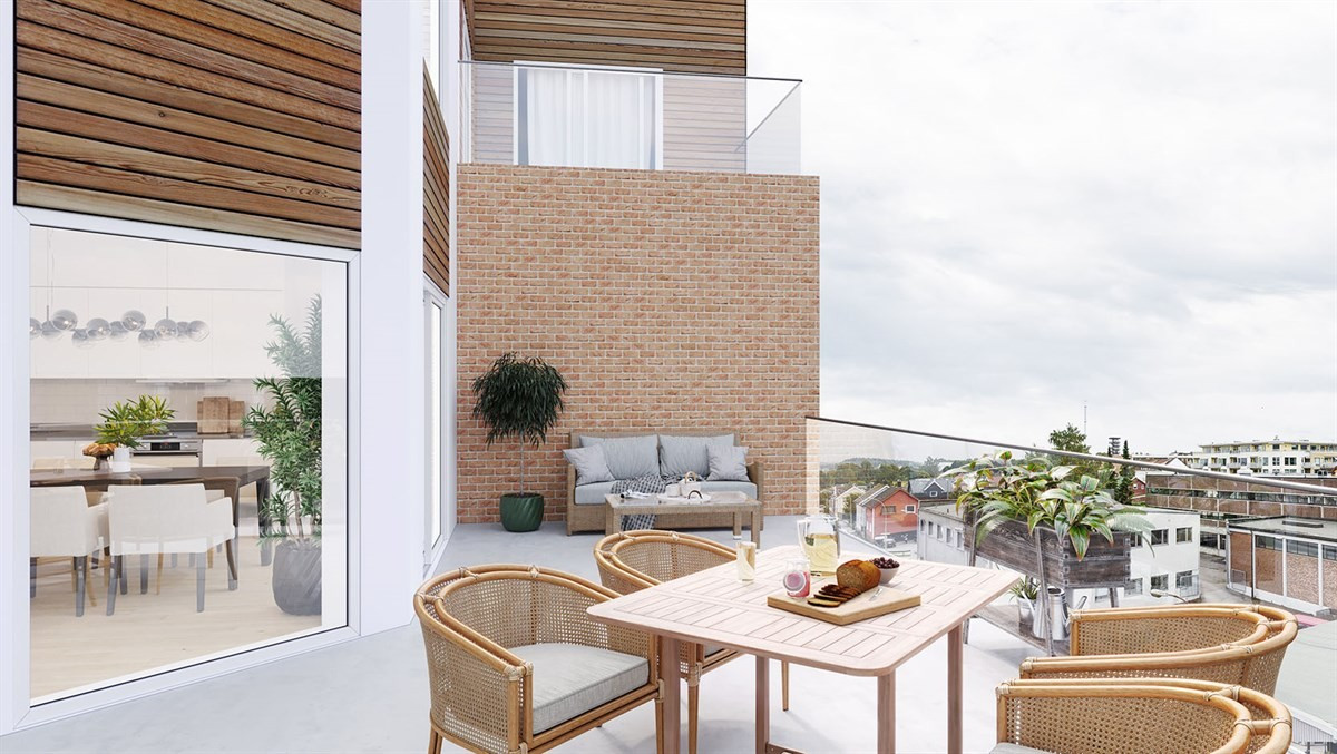 Leilighet - sarpsborg - 2 730 000 til 5 300 000,- - Grimsøen & Partners