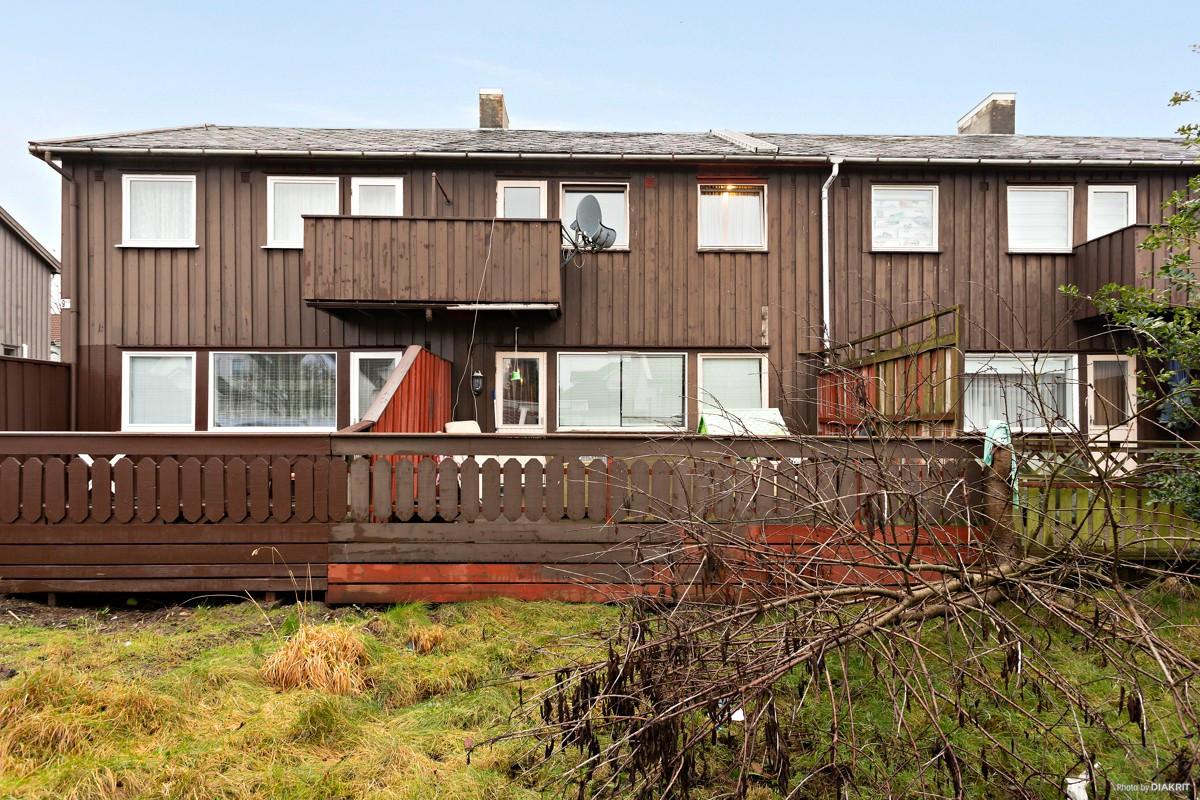 Rekkehus - sandnes - 2 250 000,- - Huus & Partners