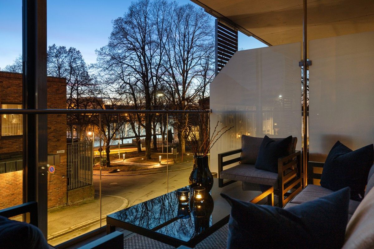 Leilighet - tønsberg - 3 490 000,- - Bakke Sørvik & Partners