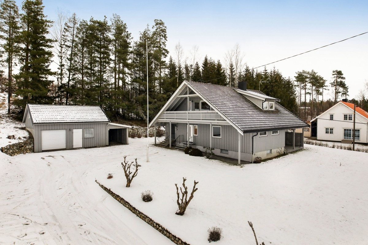 Tomannsbolig - mysen - 3 390 000,- - Sydvendt & Partners
