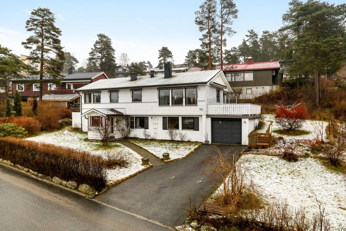 Enebolig - sarpsborg - 3 500 000,- - Grimsøen & Partners