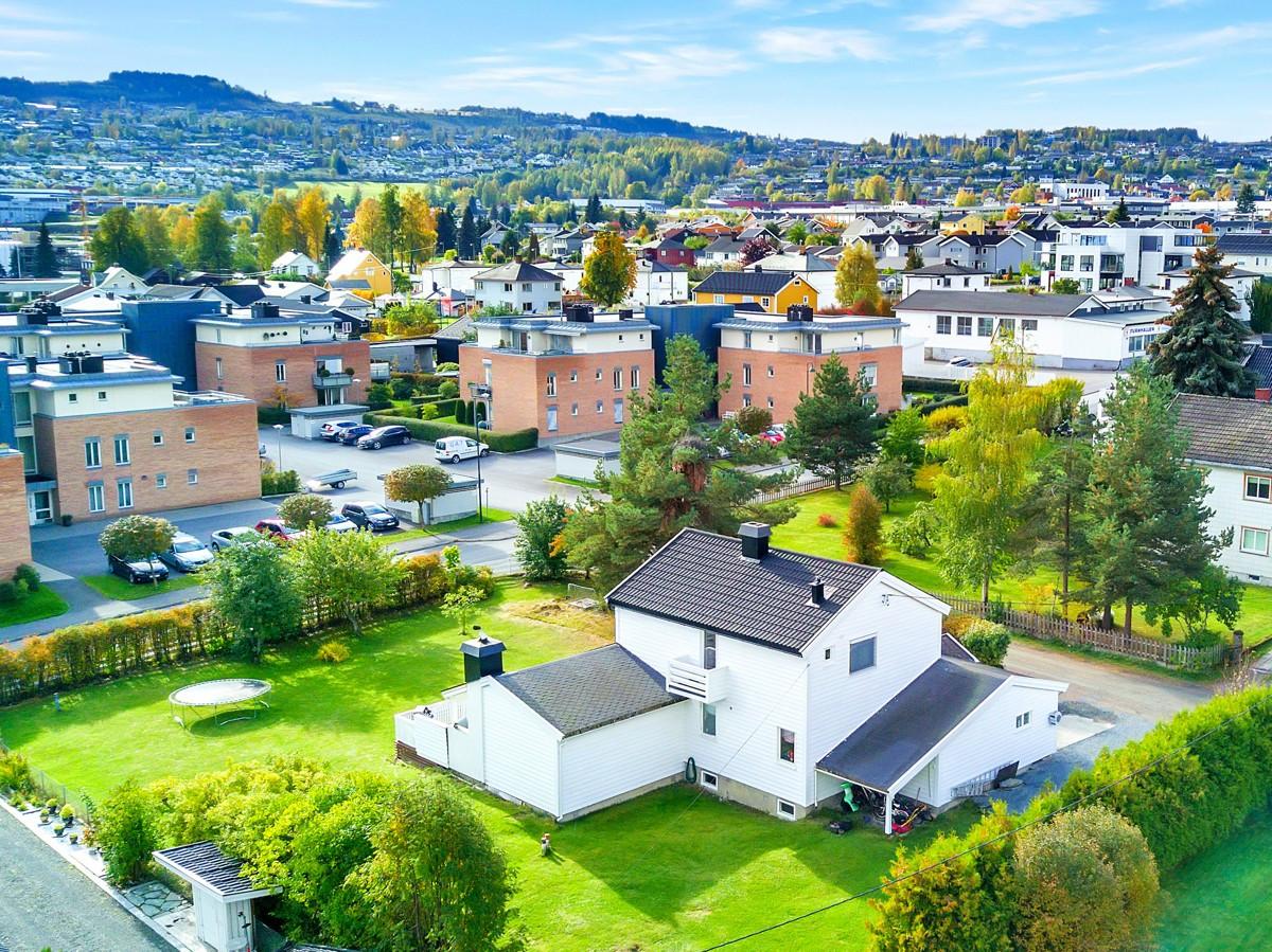 Enebolig - gjøvik - 4 750 000,- - Partners Eiendomsmegling