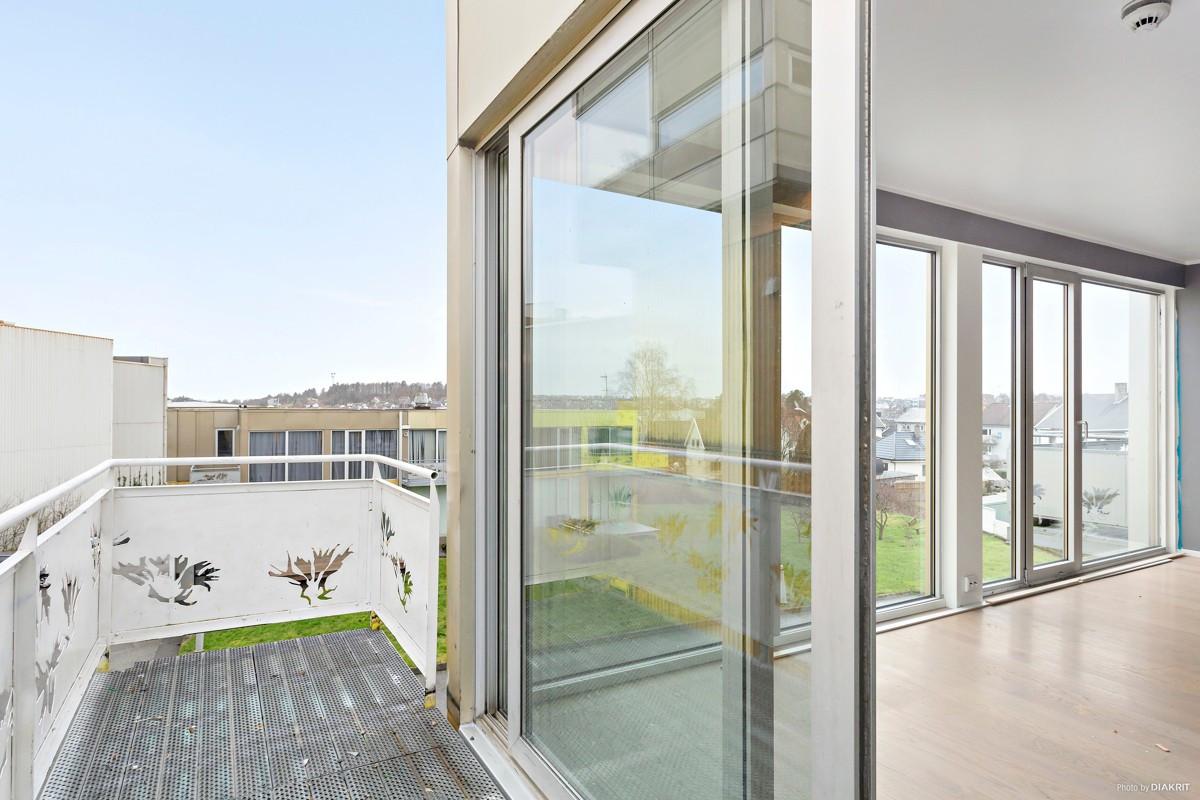 Leilighet - hundvåg - 1 350 000,- - Huus & Partners