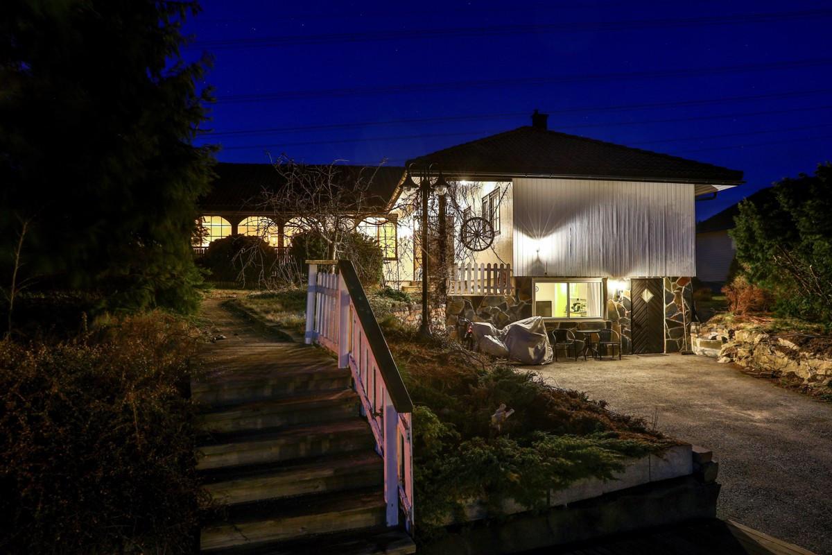 Enebolig - hafslundsøy - 3 150 000,- - Grimsøen & Partners