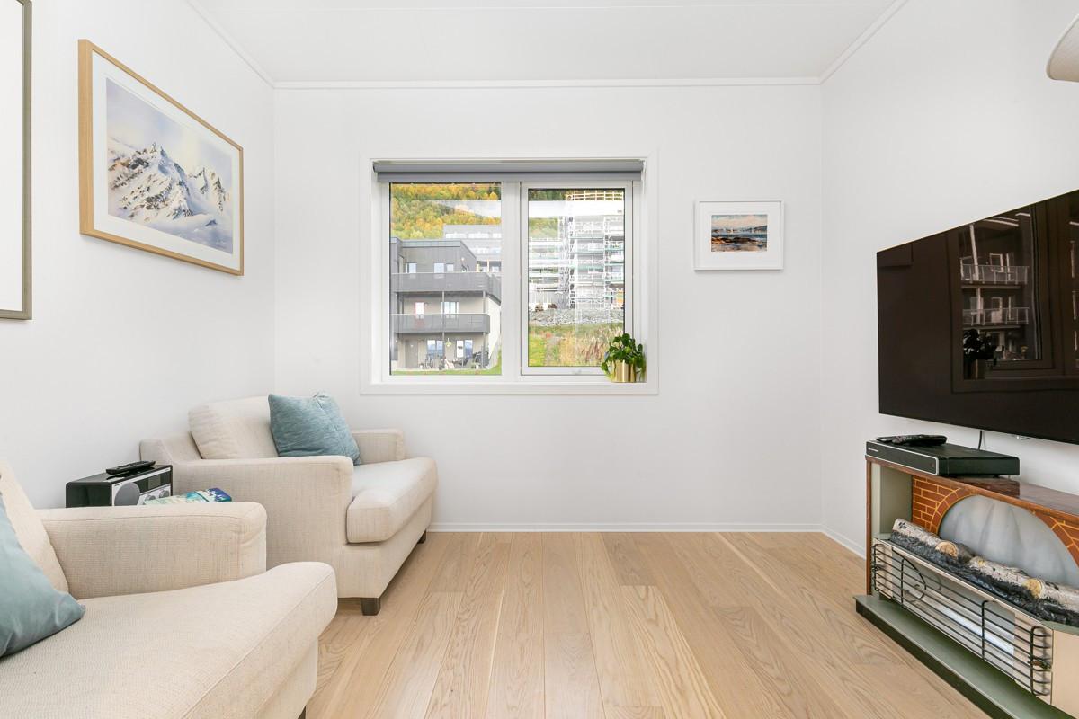 TV-stue / kan også benyttes som 4 soverom