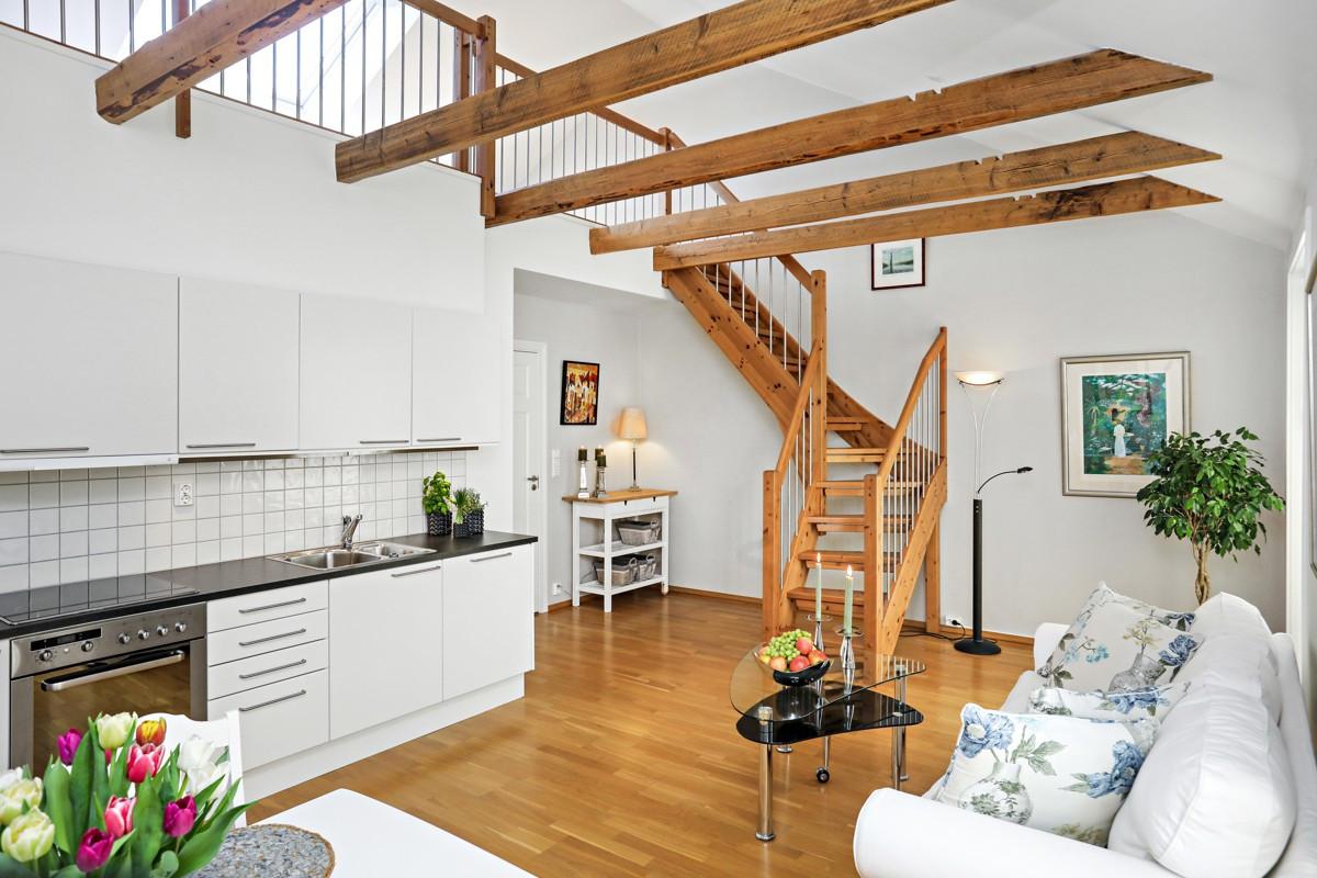 Leilighet - sarpsborg - 1 050 000,- - Grimsøen & Partners