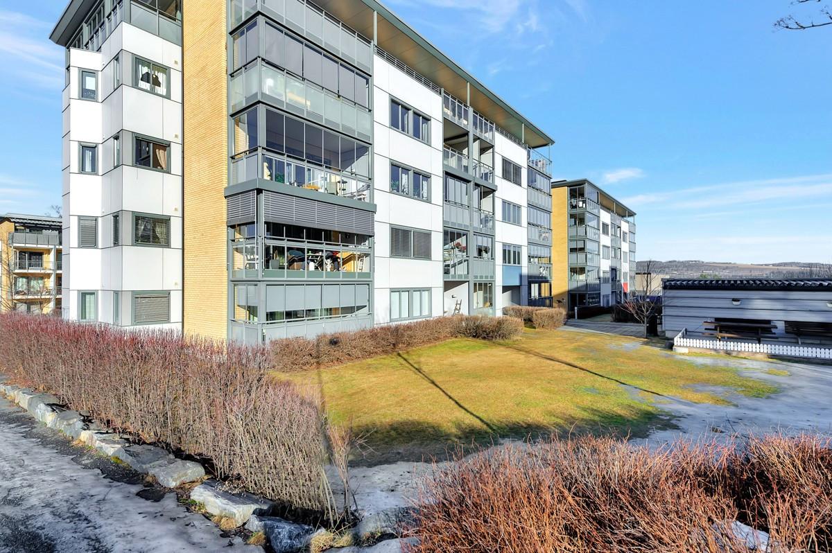 Leilighet - gjøvik - 2 990 000,- - Partners Eiendomsmegling