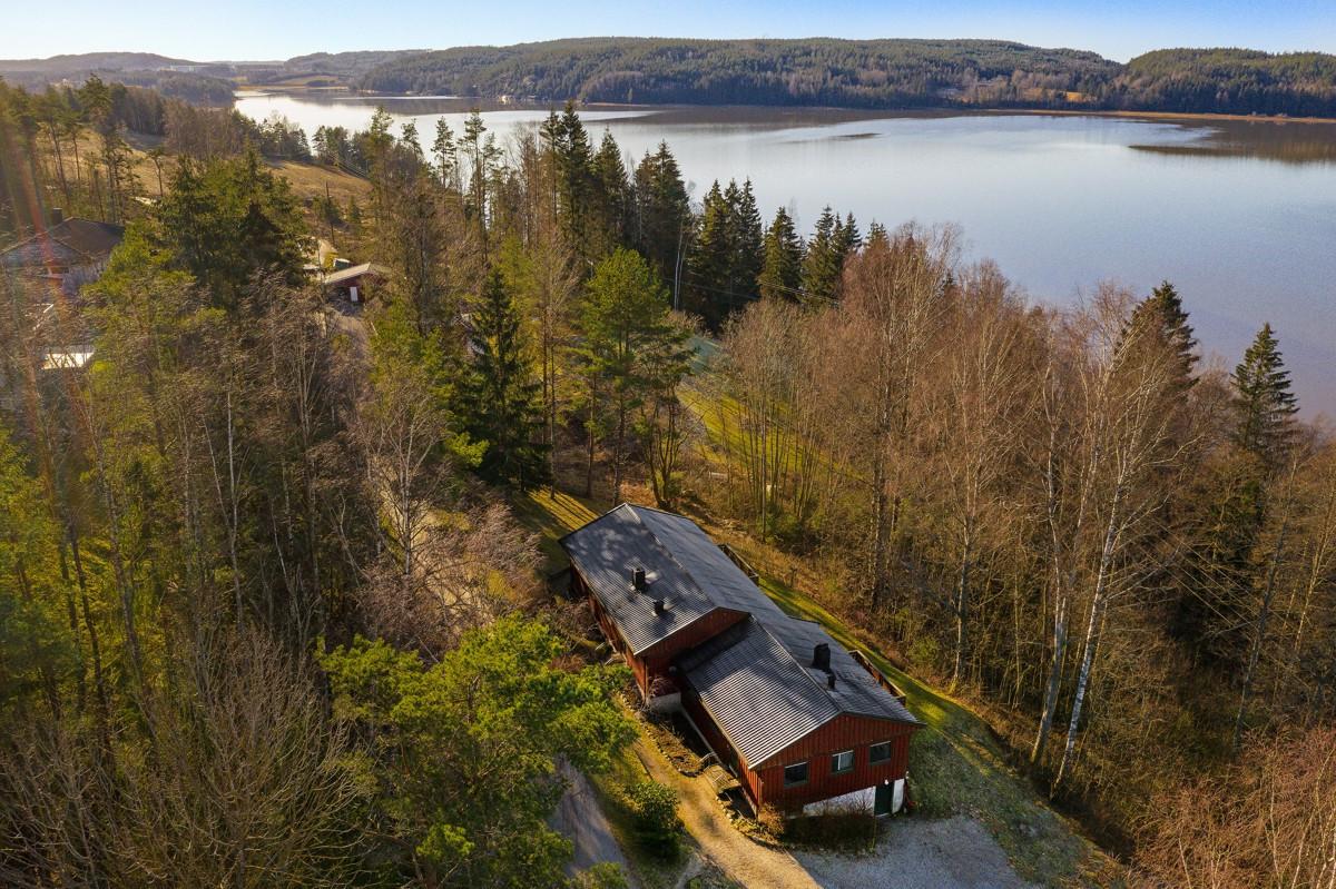 Enebolig - sarpsborg - 4 290 000,- - Grimsøen & Partners