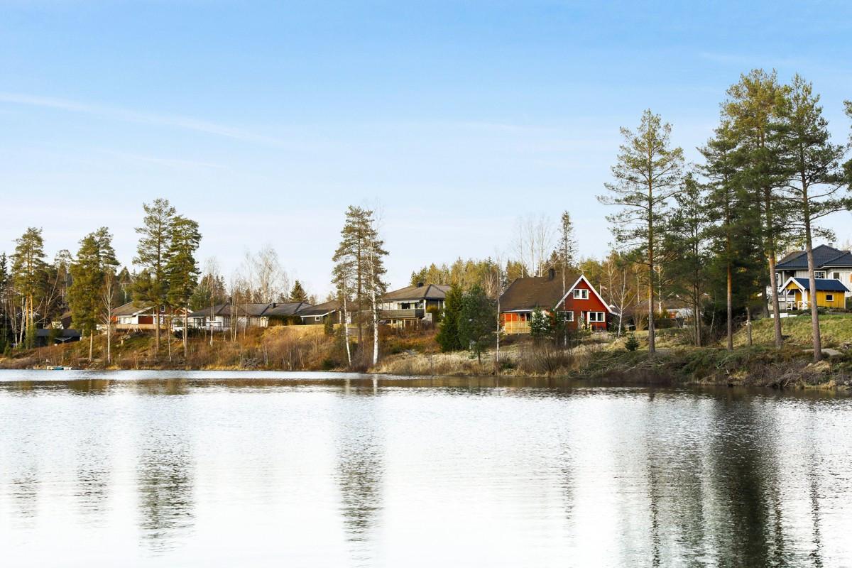 Enebolig - ørje - 1 750 000,- - Grimsøen & Partners