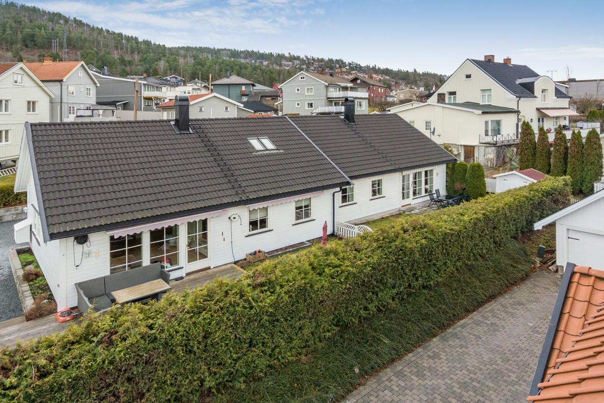 Tomannsbolig - drammen - 4 590 000,- - Meglerhuset & Partners