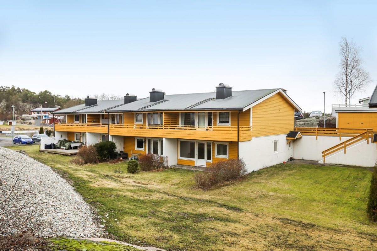 Leilighet - yven - 1 490 000,- - Grimsøen & Partners