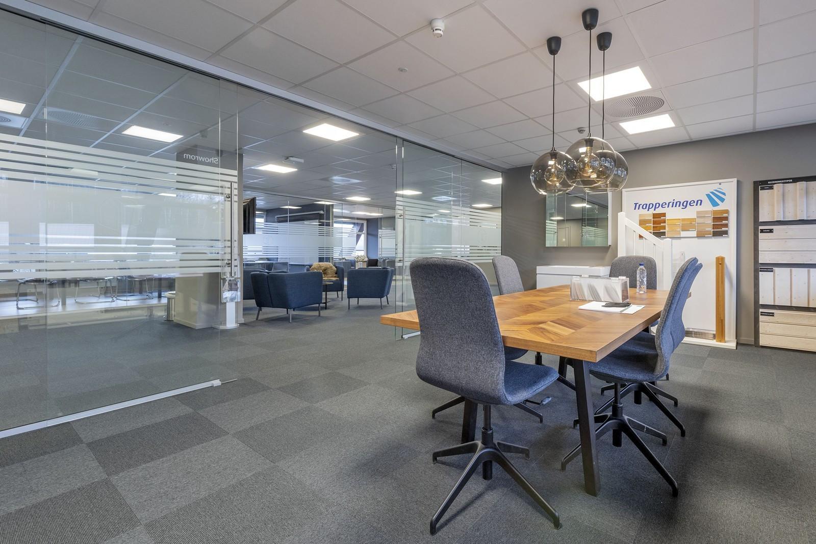 Kontor/møterom