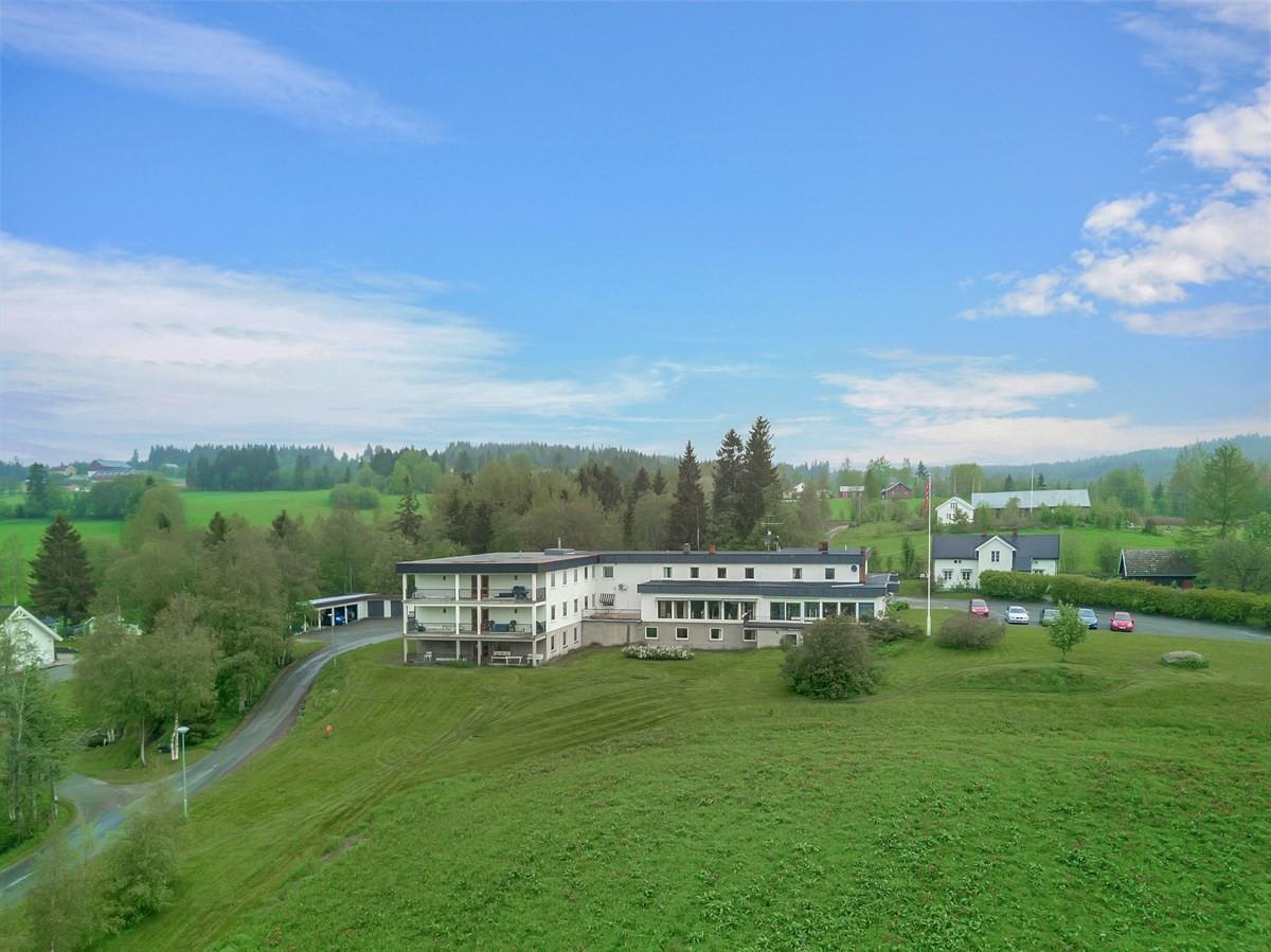 Næringsbygg - reinsvoll - 4 900 000,- - Partners Eiendomsmegling