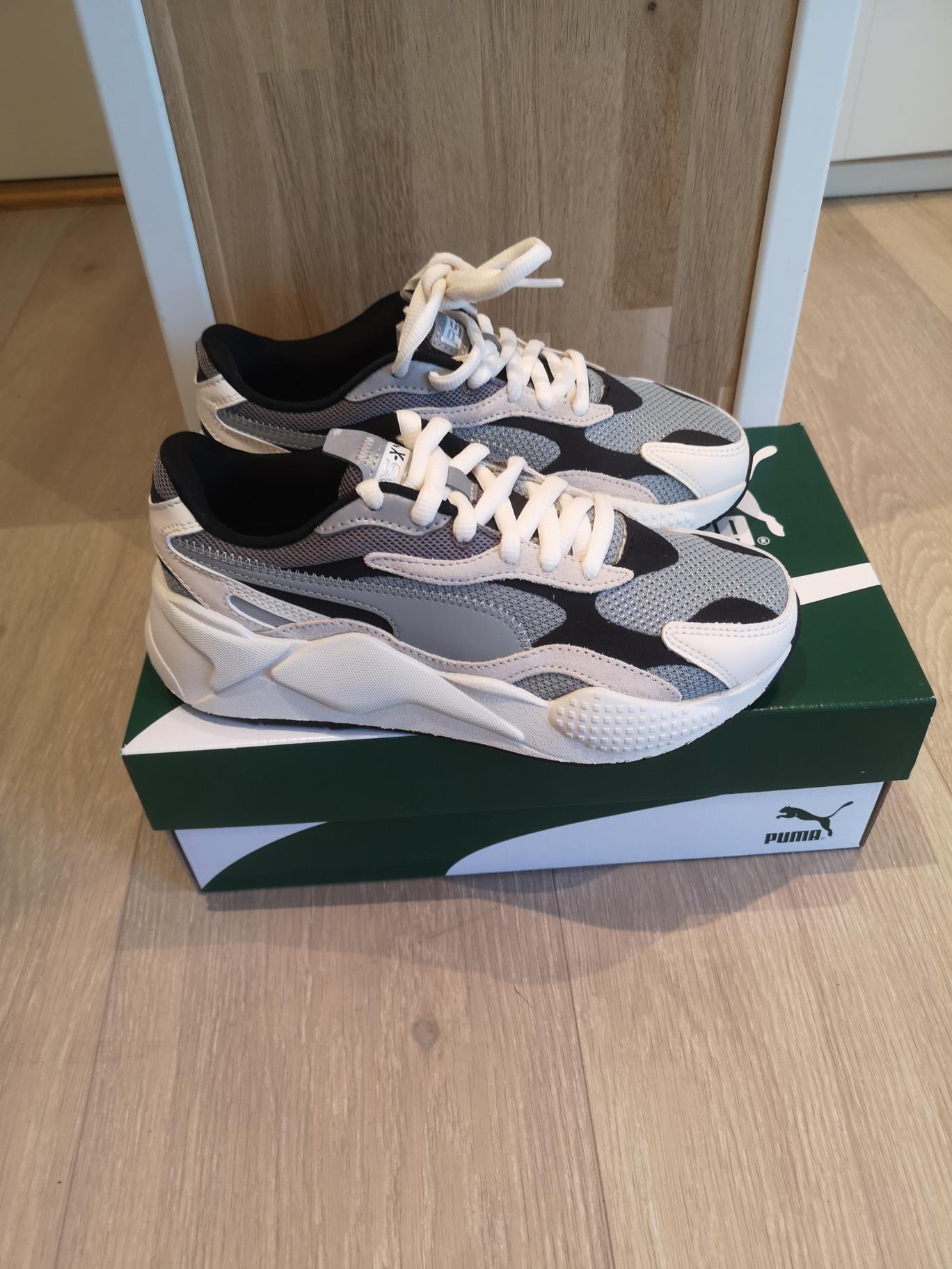 Puma RS X sneakers | FINN.no