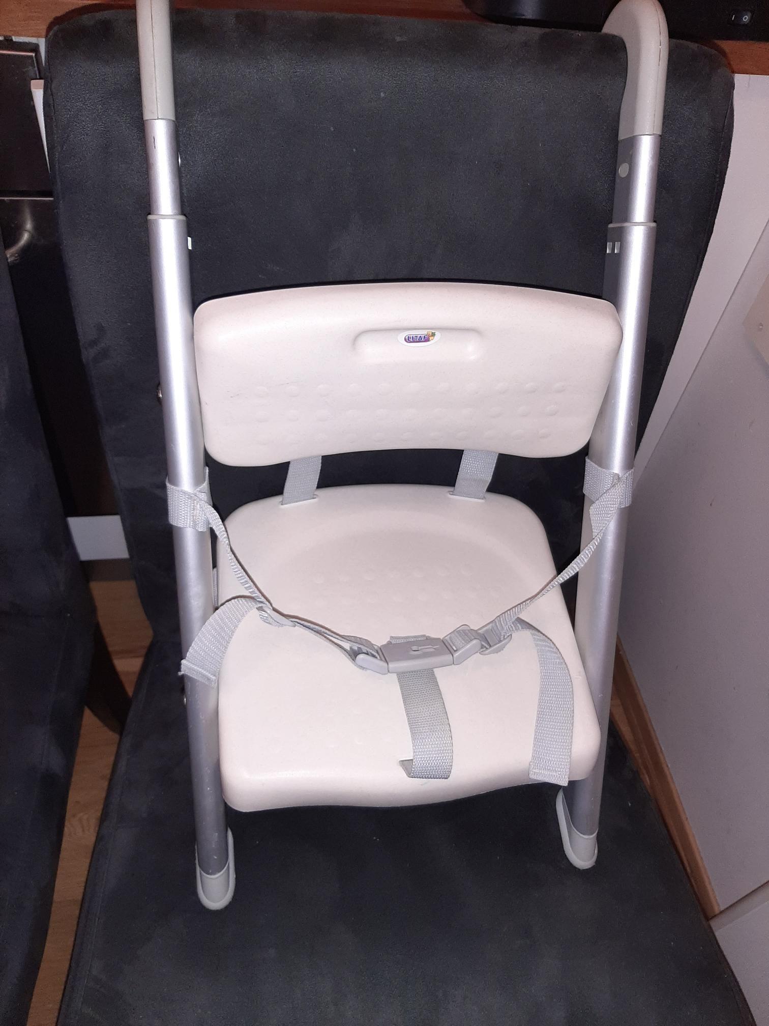 BabyBarne stol reisebarnestol | FINN.no
