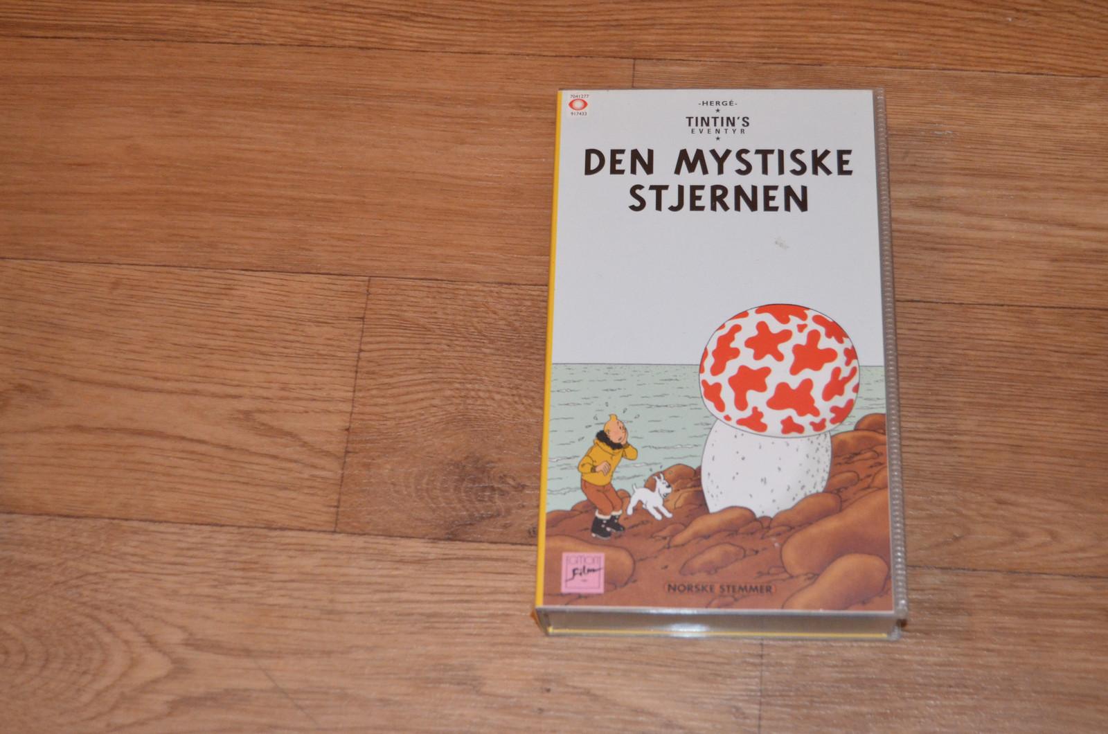 Stjernen Film Norske Stemmer