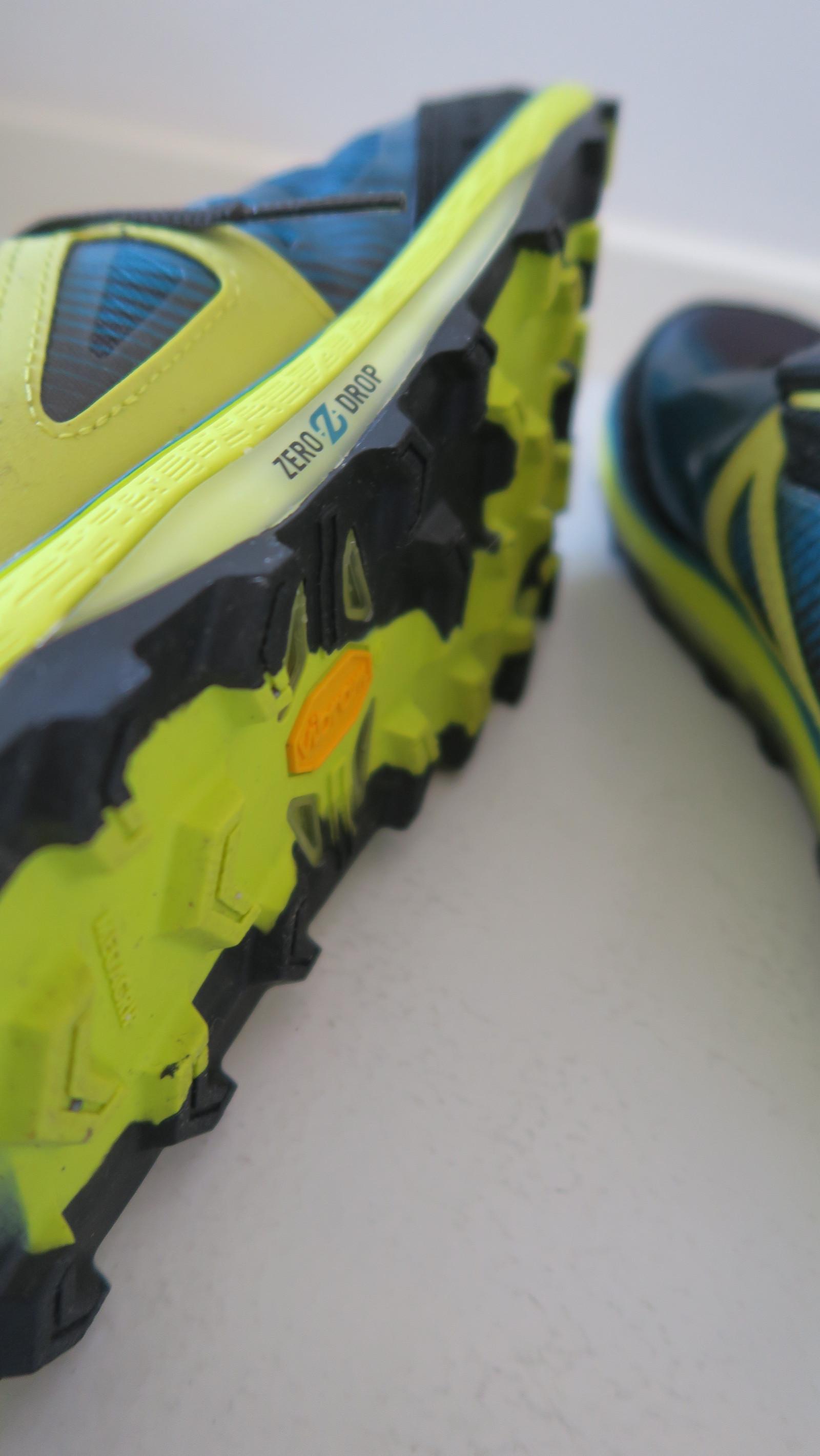 2 par Altra løpesko, størrelse 46,5 | FINN.no